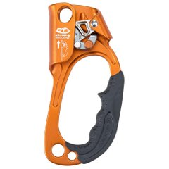 Зажим Climbing Technology Quick-up Plus R, orange, правый