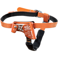Зажим Climbing Technology Quick Step-S R, orange, правый