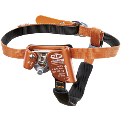 Зажим Climbing Technology Quick Step R, orange, правый