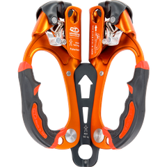 Зажим Climbing Technology Quick Arbor H, orange